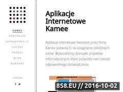 Miniaturka Tworzenie aplikacji internetowych (aplikacje-internetowe-b2b.pl)