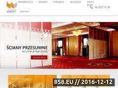 Miniaturka domeny www.apmsc.com.pl