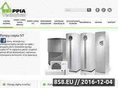 Miniaturka domeny appiatechnical.pl