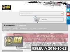 Miniaturka domeny ar24.com.pl