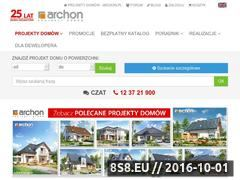 Miniaturka domeny archon.pl