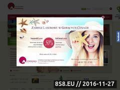 Miniaturka domeny www.arciszewski.pl