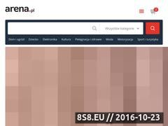 Miniaturka domeny arena.pl