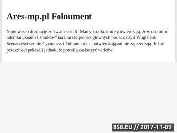 Zrzut strony Konwojowanie Bydgoszcz