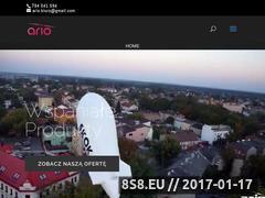 Miniaturka Producent wysokiej jakości reklamy typu outdoor (ario.pl)