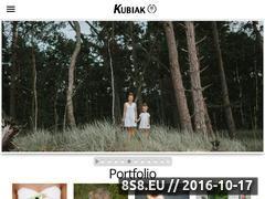 Miniaturka Portfolio fotograficzne - fotografia ślubna (arkadiuszkubiak.pl)