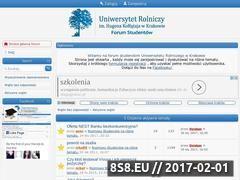 Miniaturka domeny arkrakow.com.pl