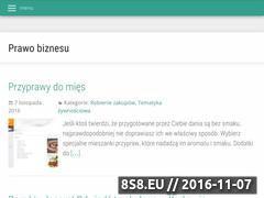 Miniaturka domeny www.arslegisagendi.pl