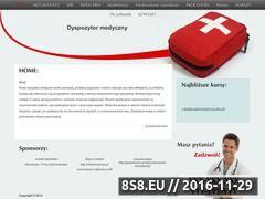 Miniaturka domeny www.art-medicina.pl