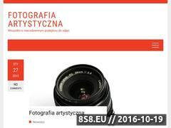 Miniaturka domeny www.artalbums.pl