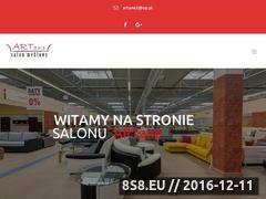 Miniaturka domeny artane.net.pl