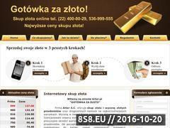 Miniaturka domeny www.artar.pl