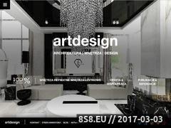 Miniaturka domeny www.artdesign.pl
