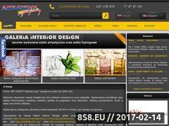 Miniaturka domeny www.artefekt.eu