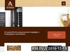 Miniaturka domeny artemon.pl