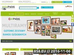 Miniaturka domeny www.artepoint.pl