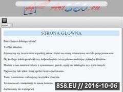 Miniaturka domeny artseo.eu