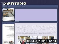 Miniaturka domeny www.artstudioboleslawiec.pl