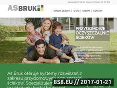 Miniaturka domeny asbruk.pl