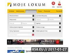 Miniaturka domeny www.asset.mojelokum.pl