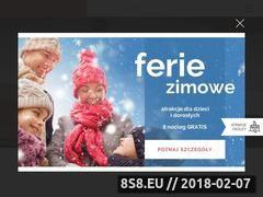 Miniaturka domeny astorhotel.pl