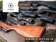 Miniaturka asy-strzelectwa.pl (Asy-Strzelectwa - Kurs Strzelania)
