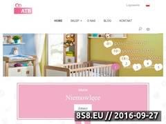 Miniaturka Meble dla dzieci (atbmeble.pl)