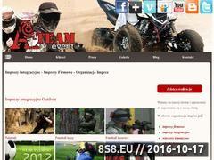 Miniaturka domeny www.ateam-event.pl