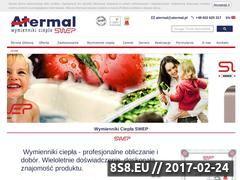 Miniaturka domeny atermal.pl
