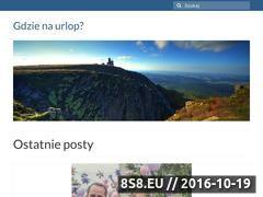 Miniaturka domeny atlantyda.com.pl