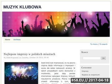Zrzut strony Nauka Śpiewu, Wokal Łódź