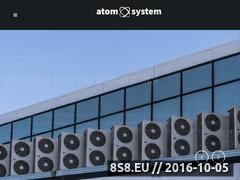 Miniaturka domeny atom-system.pl