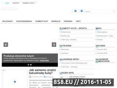 Miniaturka domeny atomizer.com.pl