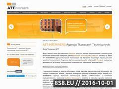 Miniaturka domeny www.att.pl