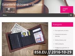 Miniaturka domeny www.aubreyorganics.com.pl