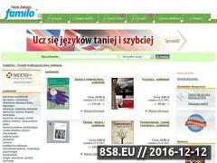 Miniaturka domeny audiofree.nextore.pl
