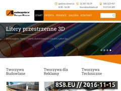 Miniaturka domeny www.audioplex.pl