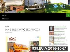 Miniaturka domeny www.aulacongrescentrumtudelft.nl