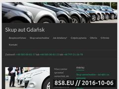 Miniaturka domeny aut-skup.com.pl