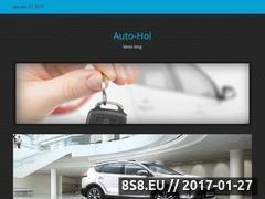 Miniaturka domeny auto-hol24.pl