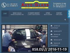 Miniaturka Sprzedaż i wymiana szyb samochodowych (www.auto-szyby-bydgoszcz.pl)