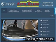 Miniaturka www.auto-szyby-szczecin.pl (Naprawa szyb samochodowych)