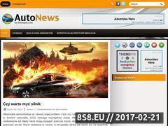 Miniaturka domeny www.auto-vip.pl