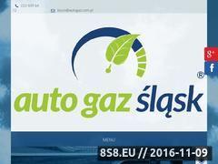 Miniaturka domeny www.autogaz.com.pl
