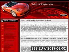 Miniaturka domeny www.autoguli.pl
