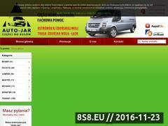 Miniaturka domeny www.autojar.com.pl