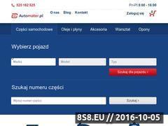 Miniaturka domeny automator.pl