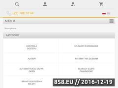 Miniaturka domeny automatydobram.eu