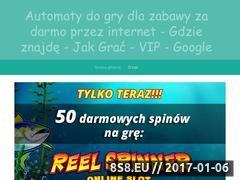 Miniaturka domeny automatyhazardowepobierz.pl