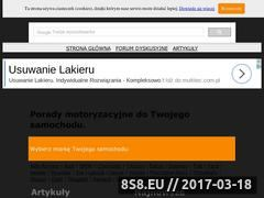 Miniaturka autoporady24.pl (Forum samochodowe)